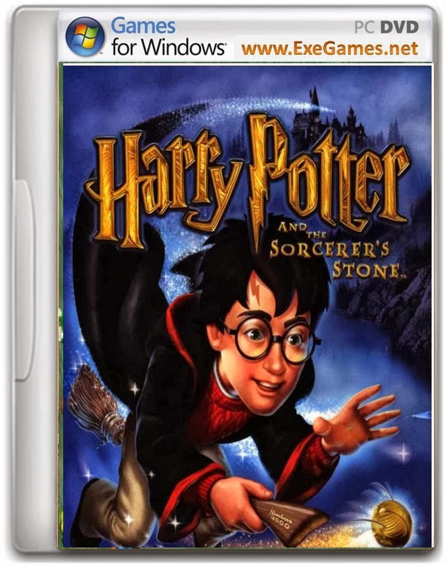 Harry Potter And The Sorcerer's Stone Free Download Games for PC