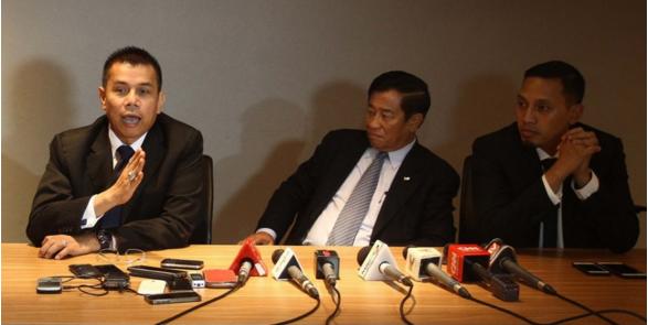 FIFA Sudah Siapkan Plan B untuk Indonesia