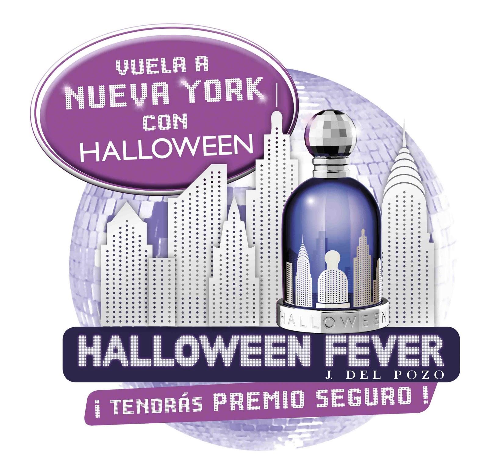Halloween Fever jesus del pozo