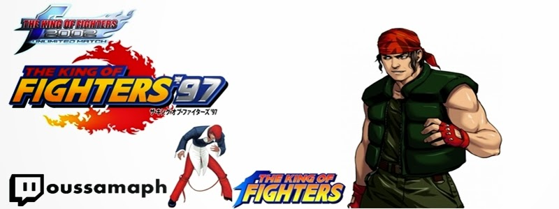 02/King Of fighters 97