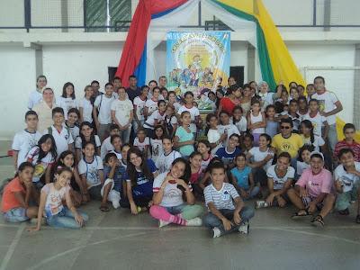 Rio Grande do Norte realiza Encontrão da Unidade