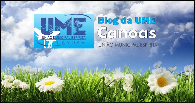 União Municipal Espírita de Canoas