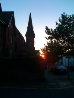 St. Lukes Prestonville
