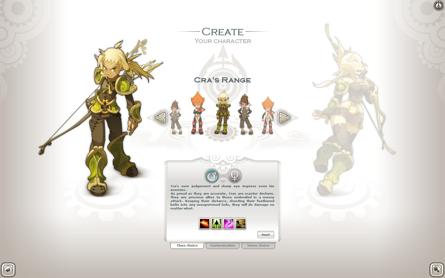 Wakfu 4 After a small reconstruction one lesbian in the same areas opened gay club ...