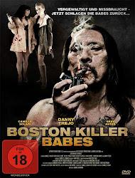 Ver Boston Killer Babes Película Online (2010)