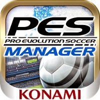 PES Manager - Android - Game - APK File Download | PES Manager - apk