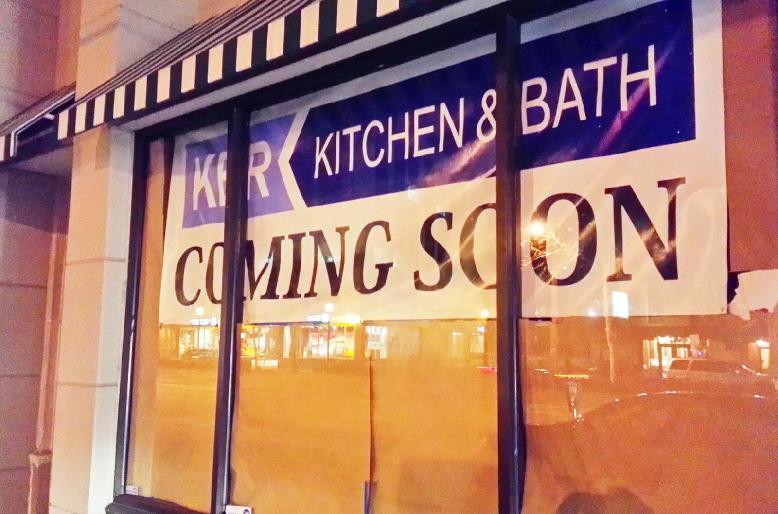 Robert Dyer Bethesda Row Kbr Kitchen And Bath Opening In Bethesda Photos