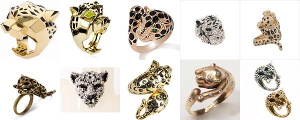 products diamond panther cartier emerald grande diam style ring pearl a brandt estate jaguar