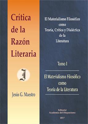 Crítica de la Razón Literaria, 1