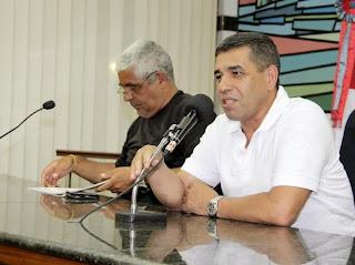 Secretário de Esportes, Luiz Carlos Oliveira, ressalta que é a primeira vez que o curso é realizado em Teresópolis