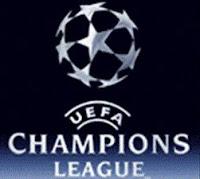 Jadwal Liga Champion Februari 2012