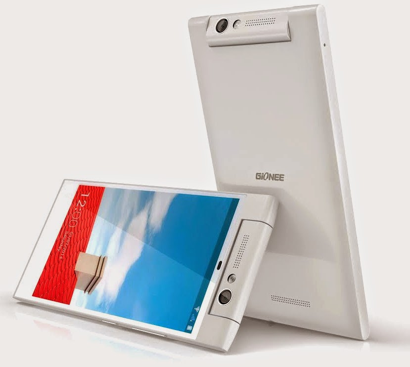 Gionee Elife E7 Mini Price and Specifications in India