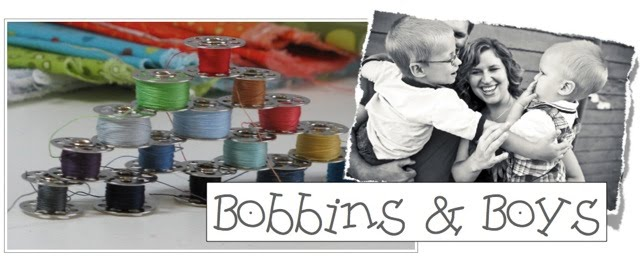 Bobbins and Boys