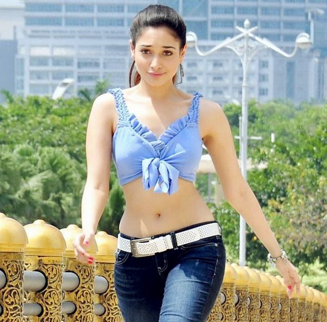 Hollywood And Bollywood Celebrities Pictures Hot Tamanna