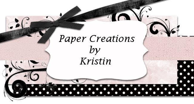 Paper Creations by Kristin