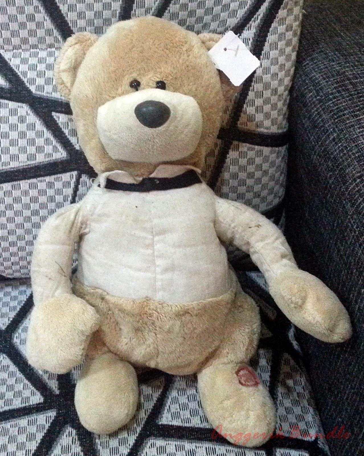 ANGGERIK BUNDLE SA0230852 P Anak Patung Mainan Terpakai