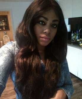 Glueless lace wigs, Silk Top lace wigs, Full lace wigs without glue or