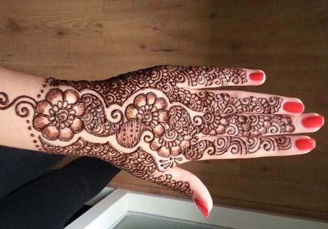 bridal mehndi designs new eid special unique mehndi