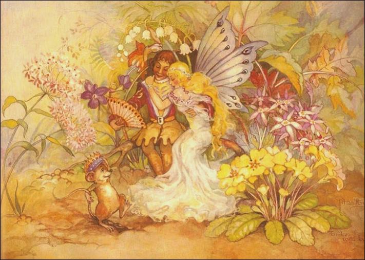 'Fairy Lovers'