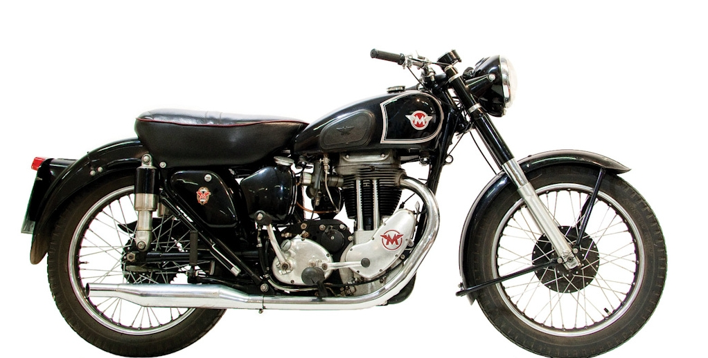 Matchless Motorcycle Clothing