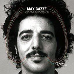 Sanremo 1999 - Max Gazze' - Una Musica Può Fare