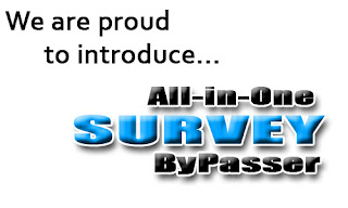 Download All-in-One Survey Bypasser - May 2013 Updated FREE 100% Legit ...