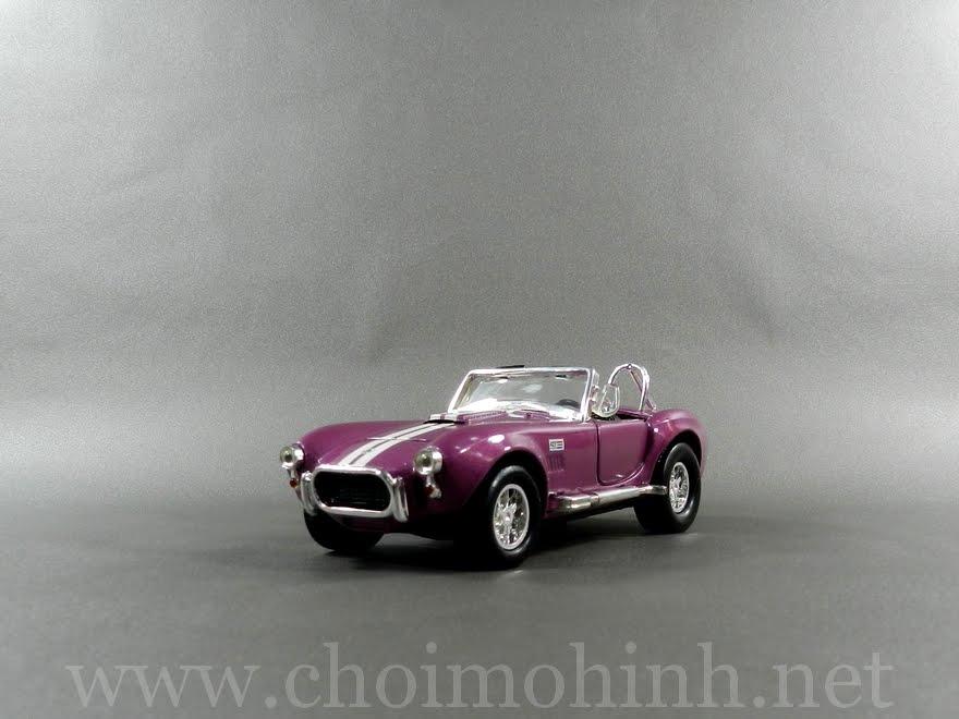 Shelby Cobra 1965 1:32