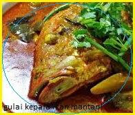 Resep Gulai Ikan Kakap Yang Nikmat dan Simple