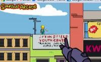 Simpsons Arcade | Toptenjuegos.blogspot.com