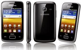 Samsung Young Duos S6102
