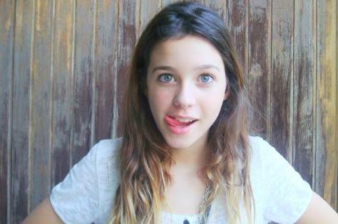 Urgente: la nieta de Susana dejo la facultad