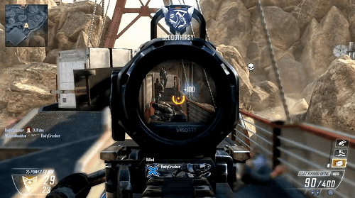 Call of Duty Black Ops 2 3