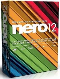 Nero Multimedia 12