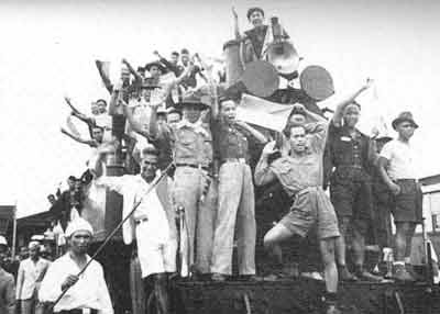 Rifan Syambodo Categories: Label: Fakta Perang , Perang di Indonesia