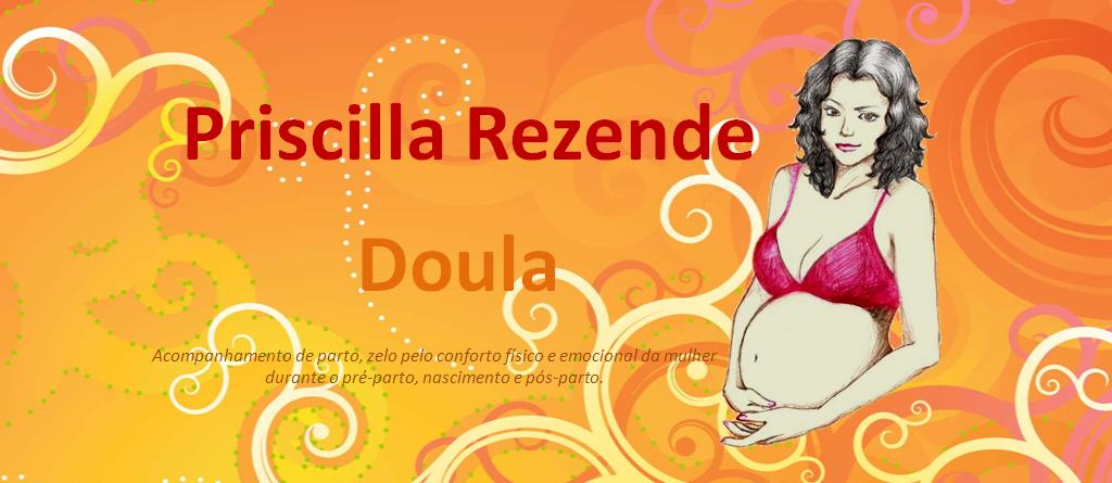 Pris Rezende (Doula)