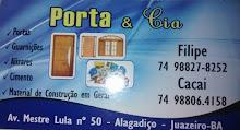 PORTA & CIA