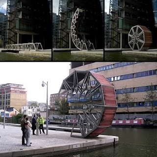 Unusual Bridge