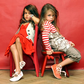 Kids fashion kids clothes made by designer
