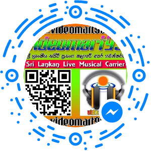 SCAN AND CHAT WITH ADMIN