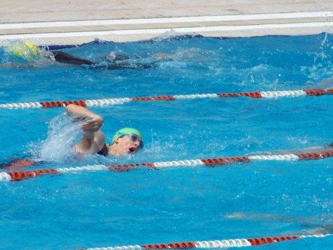 Notizie di san salvo e dintorni la san francesco nuoto di - Piscina comunale san salvo ...