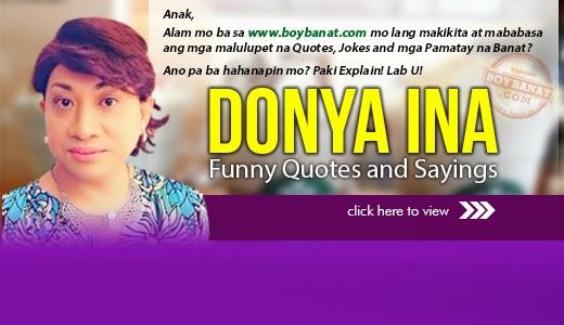 tagalog quotes jokes 2011 vice ganda funny short news poster