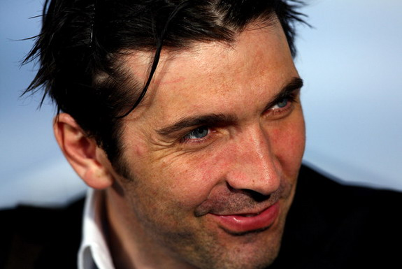 Gianluigi Buffon had initially preferred Roma and Barcelona before opting to join Juventus