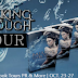 Blog Tour: Playlist + Excerpt - Breaking Through by d. Nichole King