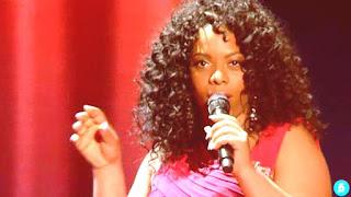 Diana Tarin canta Fever