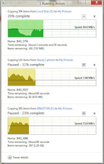 Perbandingan Windows 8 dengan Windows 7