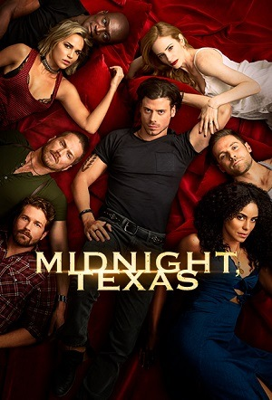 Midnight, Texas - 2ª Temporada Legendada Torrent