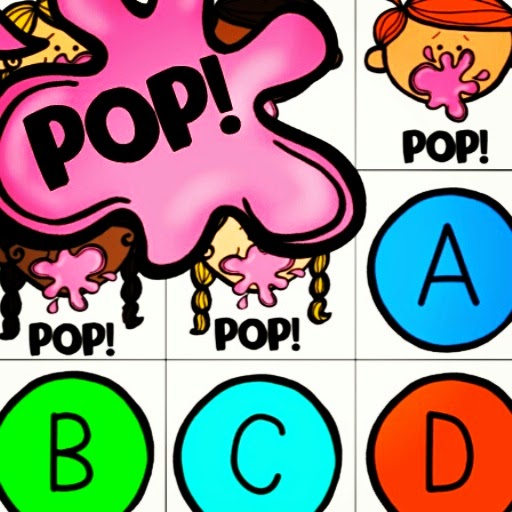 http://www.teacherspayteachers.com/Product/Alphabet-Game-POP-1386525