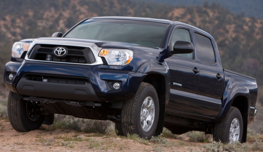 2014 Toyota Tacoma Specs, Release Date and Price | Must See Car - 1000