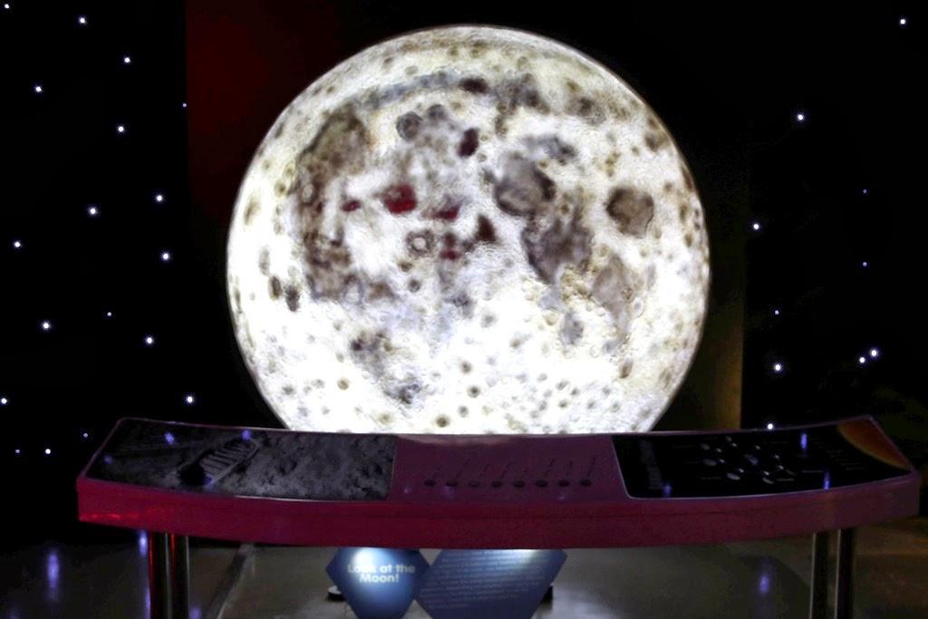 Moon Mind Museum