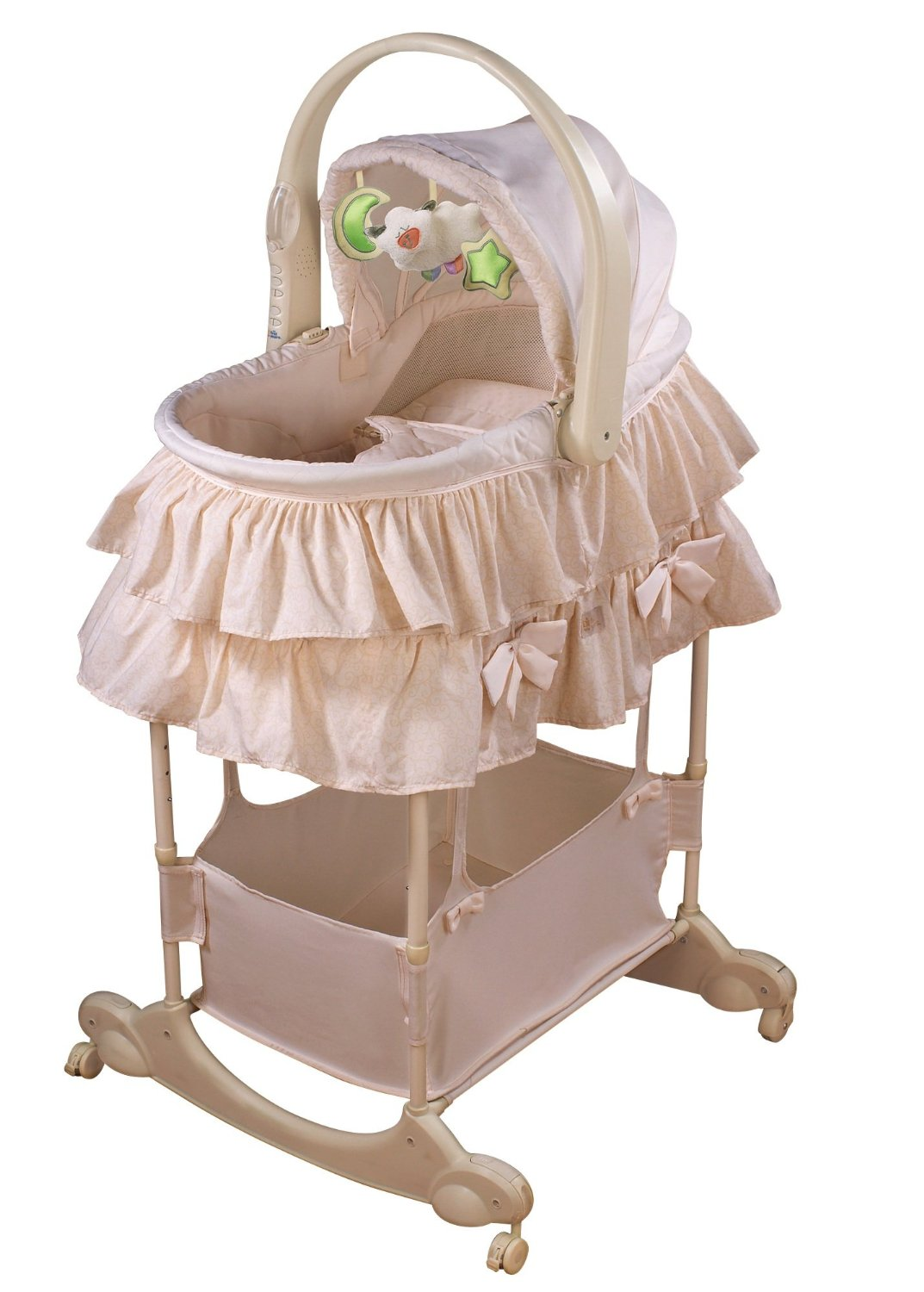 ... New Moms And Moms To Be Out In Their Search For A Safe Bassinet For  Their Upcoming Arrival. Next Post Will Cover Bumper Pads And Safer  Alternatives.
